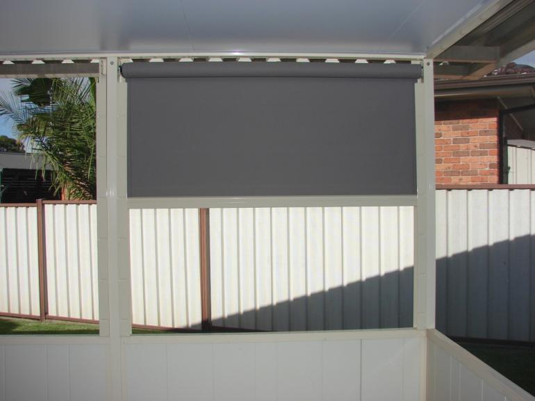 Automatic Verandah Awnings Adelaide Blinds And Security
