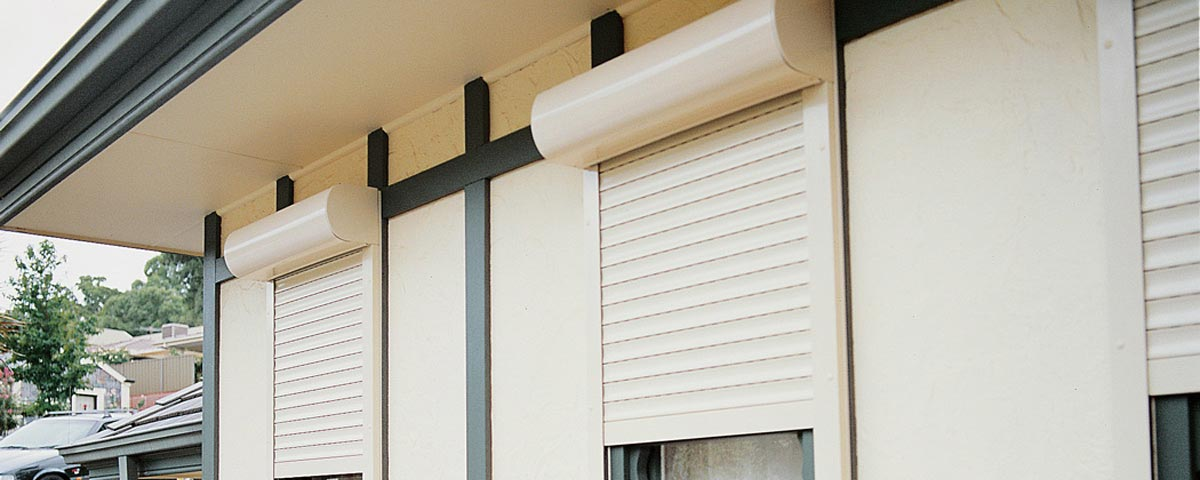 EXTERNAL BLINDS/SHUTTERS - Adelaide Blinds and Security