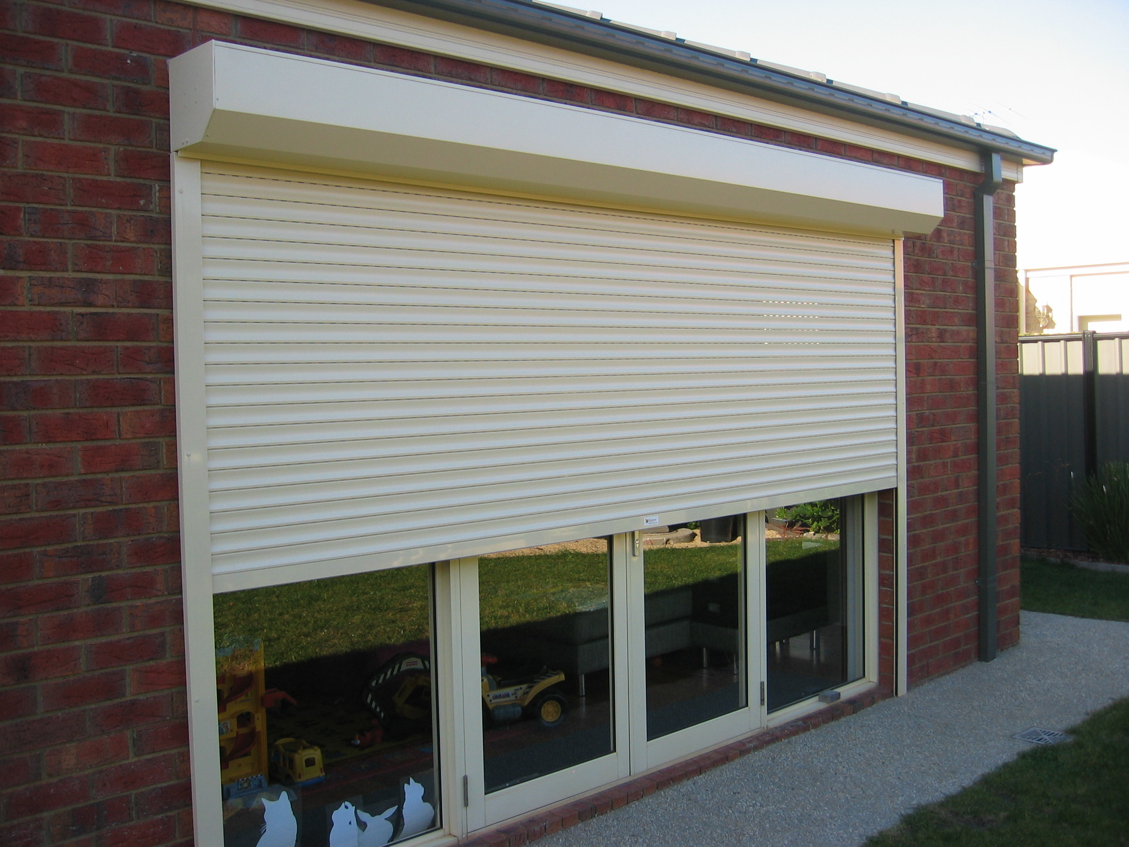 Roller Shutters Adelaide Blinds And Security