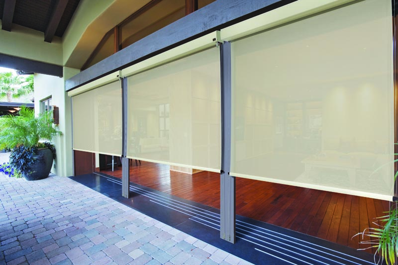 External Blinds Shutters Adelaide Blinds And Security